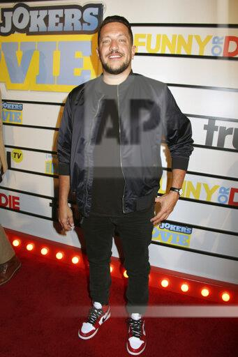 NY Special Screening of Impractical Jokers: The Movie