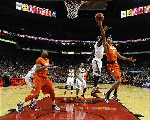 Michael Carter-Williams, Gorgui Dieng