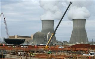 Plant Vogtle, Plant Vogtle nuclear power plant, nuclear power