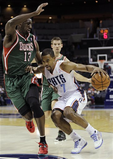 Ramon Sessions, Ekpe Udoh