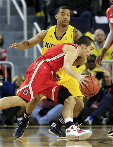 Aaron Craft, Trey Burke