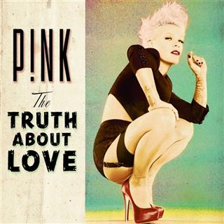 Music Review Pink