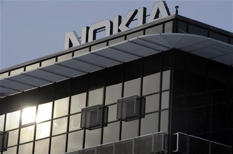 Finland Nokia Layoffs