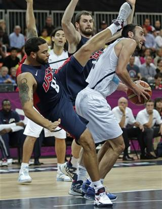 Manu Ginobili , Deron Williams