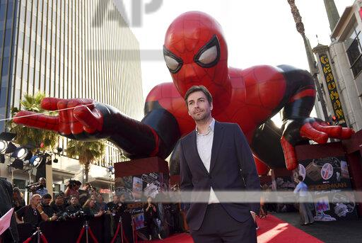 """World Premiere of """"Spider-Man: Far From Home"""" - Red Carpet"""