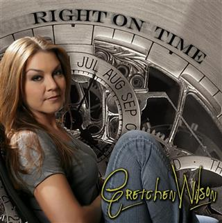Music Review Gretchen Wilson