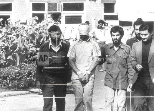 AP Was There Iran Hostage Crisis