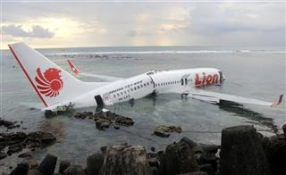 Indonesia Plane Crash
