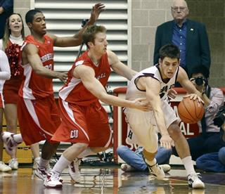 Harvard Cornell Basketball