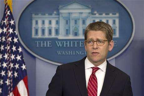 Jay Carney