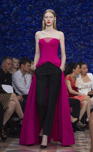 Paris Fashion Dior
