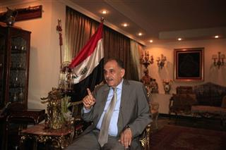 Saleh al-Mutlaq
