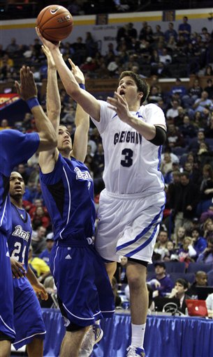 Doug McDermott,Aaron Hawley