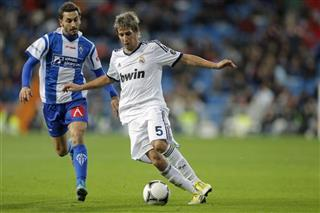 Fran Piera, Coentrao