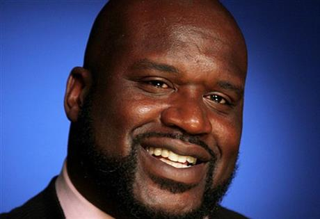 People Shaquille O'Neal