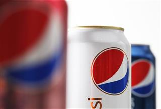 Diet Pepsi New Campaign 