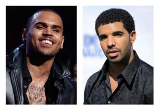 Chris Brown, Drake