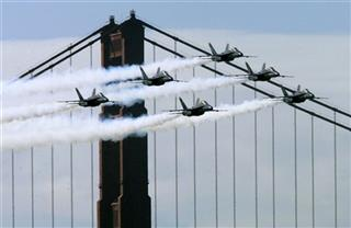 Blue Angels Budget Cuts