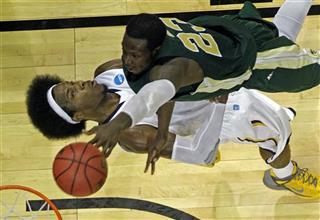 APTOPIX NCAA Colorado St Murray St Basketball