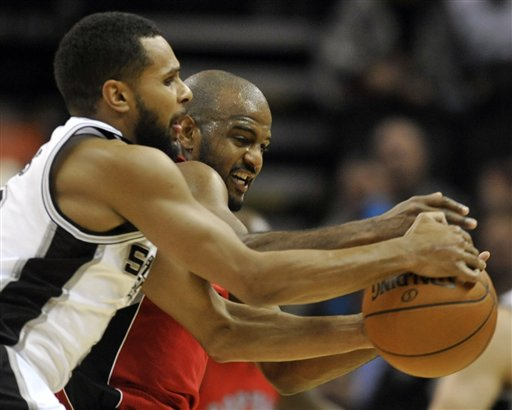Patty Mills, John Lucas III