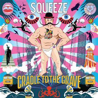 Music Review Squeeze