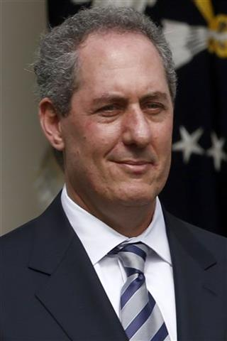 Mike Froman