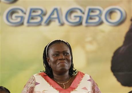 Simone Gbagbo