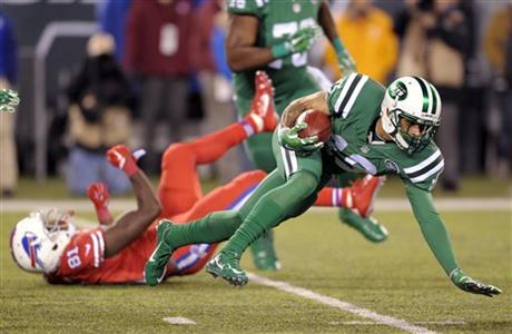 Devin Smith, Marcus Easley