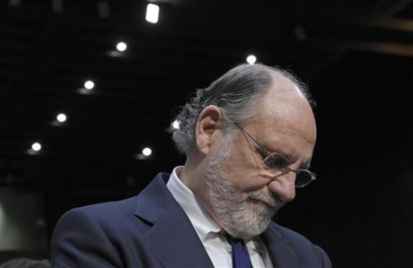 Jon Corzine