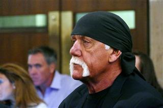 Hulk Hogan-Lawsuit