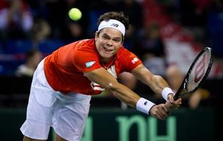 Milos Raonic