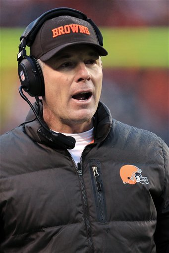Pat Shurmur