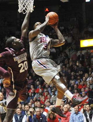 Mississippi St Mississippi Basketball