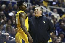 Bob Huggins, Devin Williams