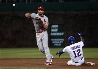 Matt Carpenter, Alfonso Soriano