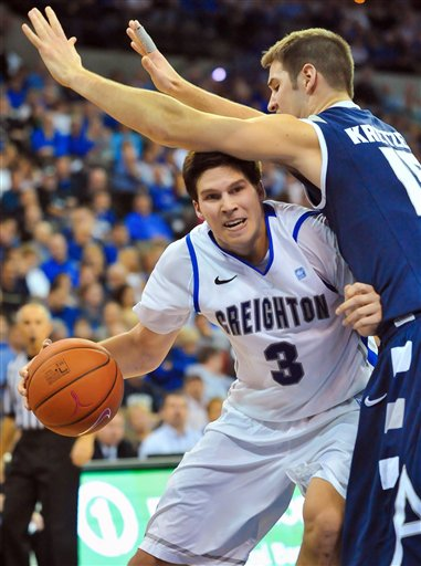 Doug McDermott  Jake Kretzer