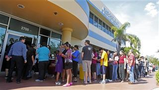 Florida Early Voting