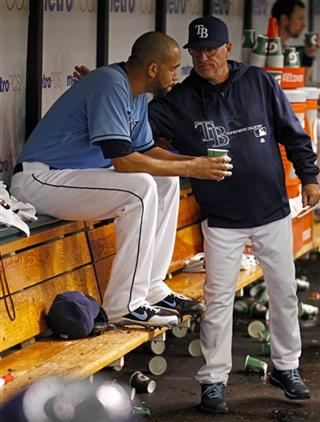 David Price, Joe Maddon