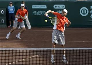Bob Bryan, Mike Bryan
