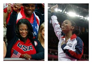Gabby Douglas Mom Bankruptcy