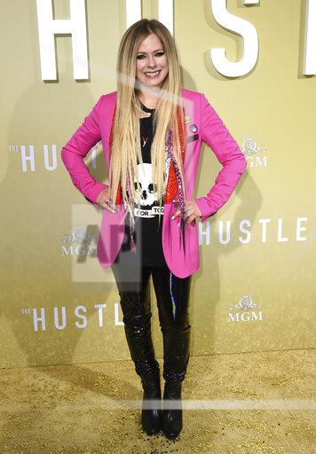 "LA Premiere of ""The Hustle"""