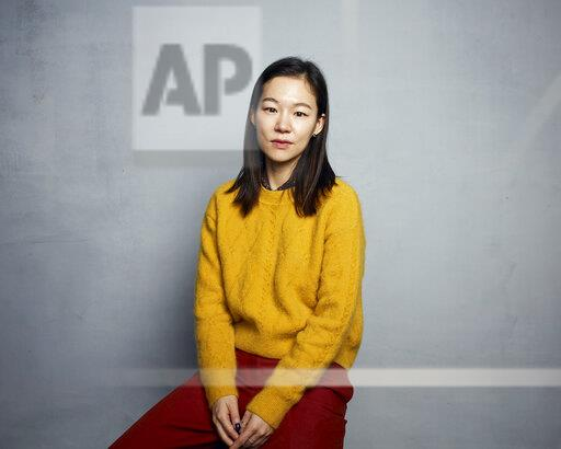 "2020 Sundance Film Festival - ""Minari"" Portrait Session"