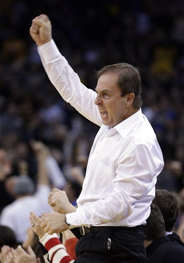 Joe Lacob