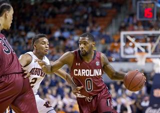 Sindarius Thornwell, Bryce Brown