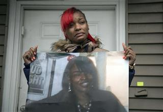 Chicago Police Double Fatal Shooting