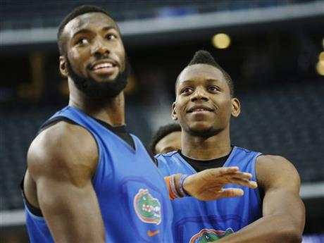 Patric Young, Will Yeguete