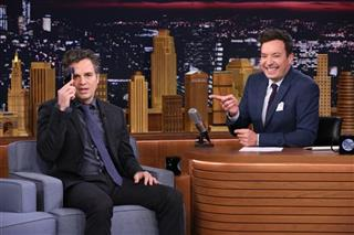 Jimmy Fallon Mark Ruffalo