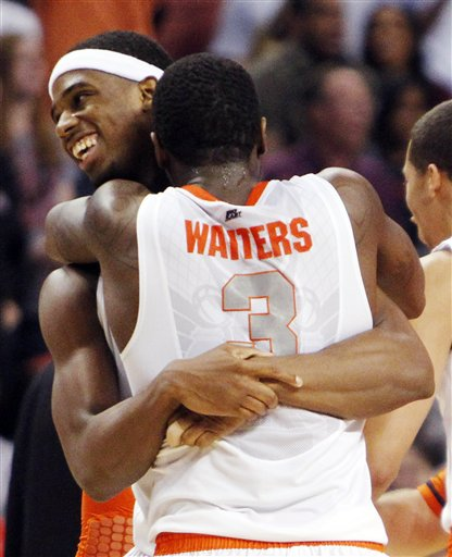 Dion Waiters, C.J. Fair