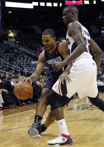 Ramon Sessions, Anthing Morrow