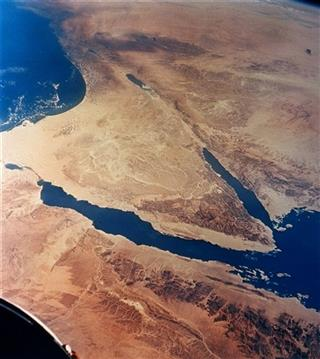 Mideast Egypt